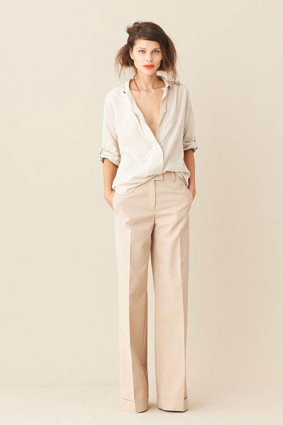 Tanger Outlets_Blush Pants
